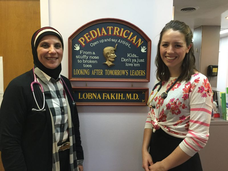Dearborn Pediatric & Adolescent Medical Center Pediatrician